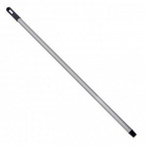 Рукоятка для швабры 80 см, цвет серый