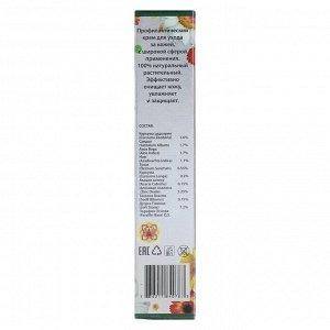 Натуральный крем аюрведический Боро Дэй Ту Дэй Кэр зеленый, 25мл
