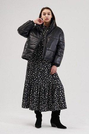 """Куртка женская """"Бостон"""" черный"""