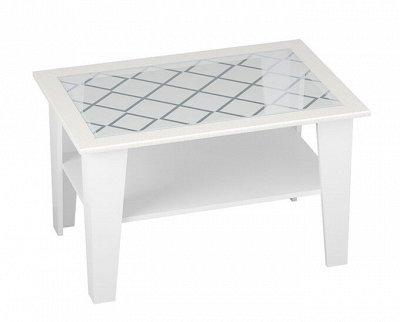 Доступная Мебель - 84,2 Рассрочка — Журнальные столы. Новинки — Журнальные столики