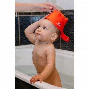 Ковшик для мытья головы Dino Scoop, цвет мятный