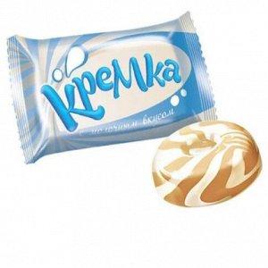 Карамель «Кремка» с молочным вкусом, 250г