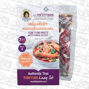 """Набор специй для приготовления супа Том Ям  """"Maepranom """" 88 гр."""