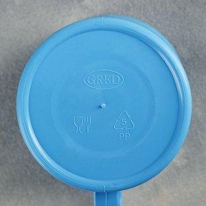 Кружка 350 мл, цвет МИКС