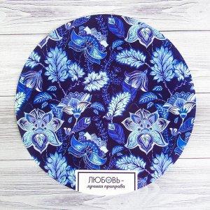 Многофункциональный кухонный коврик «Любовь?лучшая приправа», 30 см