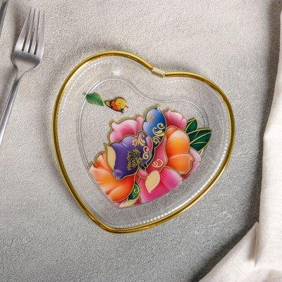 Турецкая Посуда+Посуда Праздников ,Фужеры,Стаканы,Подставки. — Сервировочные блюда — Салатники и блюда