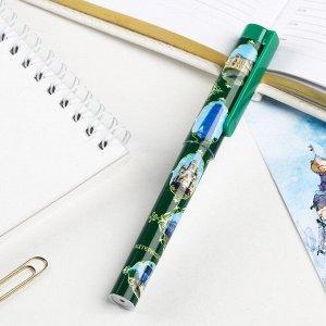 Ручка сувенирная «Екатеринбург»