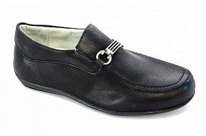 Туфли Т923-3 черн