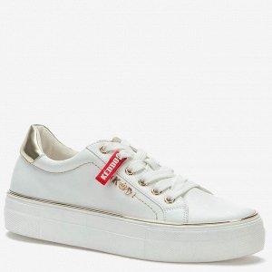 Классные беленькие кроссовки