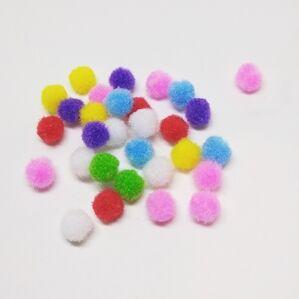 ❤Волшебный сундук. Лучшее для рукодельниц❤ Пришло пополнение — Флисовые шарики — Расходные материалы
