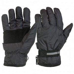 Перчатки Эксклюзивные перчатки с фиксатором на запястье   - тепло и защита без потери тактильных ощущений №1001