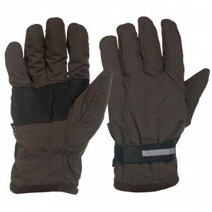 Брендовые перчатки цвета хаки   - удобные и практичные, модные и симпатичные!!! №1009
