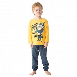 Дети пижамы