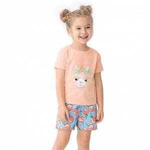 WFATH3180U пижама для девочек