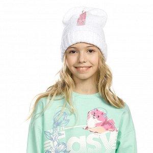 GKQZ4160/2 шапка для девочек