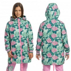 Ветровка для девочек