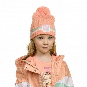 GKQZ3160/1 шапка для девочек
