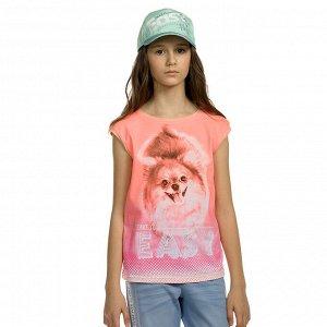 GFT5160/1 футболка для девочек