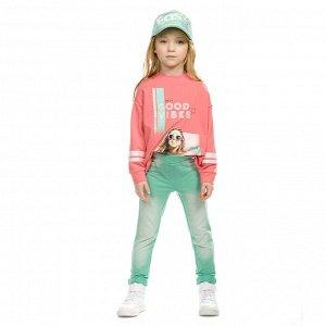 GFP3160/1 брюки для девочек