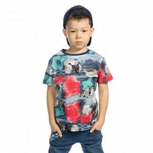 BFT3164/2 футболка для мальчиков