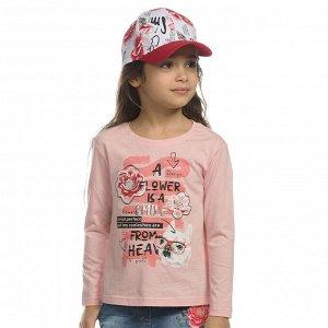 GFJ3157/1 джемпер для девочек