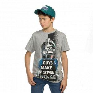 BFT4164/1 футболка для мальчиков