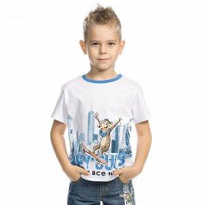BFT3163 футболка для мальчиков