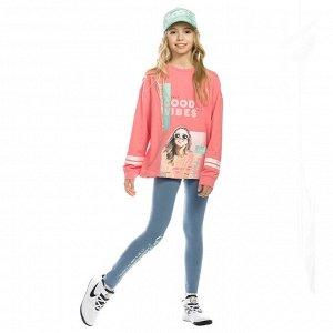 GFL4160 брюки для девочек