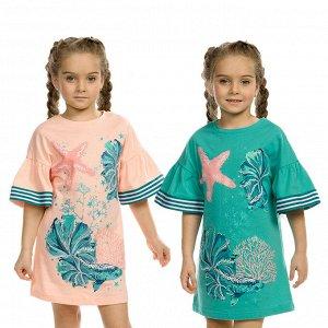 GFDT3158 платье для девочек
