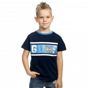 BFT3163/1 футболка для мальчиков