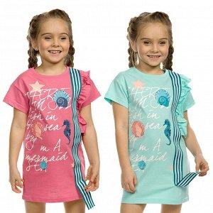 GFDT3158/1 платье для девочек