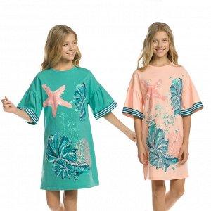 GFDT4158 платье для девочек