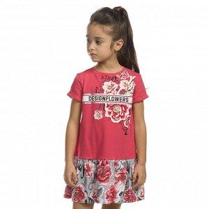GFDT3157 платье для девочек