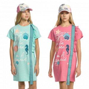 GFDT4158/1 платье для девочек