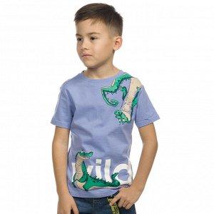 BFT3161 футболка для мальчиков