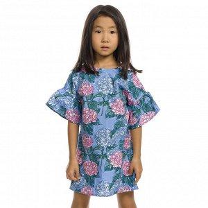 GWDT3159 платье для девочек