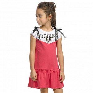 GFDT3157/1 платье для девочек