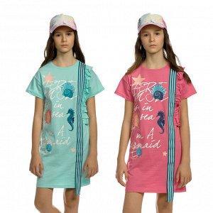 GFDT5158/1 платье для девочек