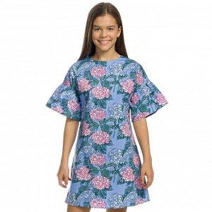 GWDT4159 платье для девочек