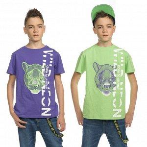 BFT4161 футболка для мальчиков