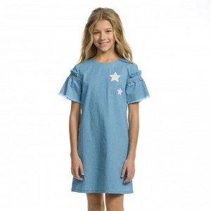 GGDT4158 платье для девочек