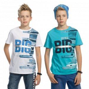 BFT4163/2 футболка для мальчиков