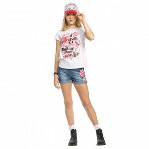GGH4157 шорты для девочек