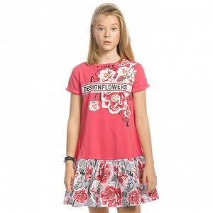 GFDT4157 платье для девочек