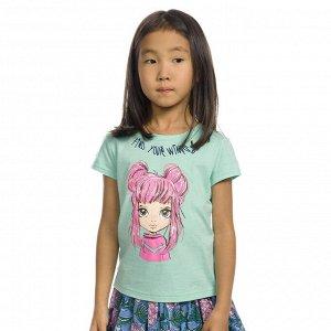 GFT3159 футболка для девочек