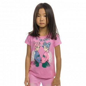 GFT3159/1 футболка для девочек