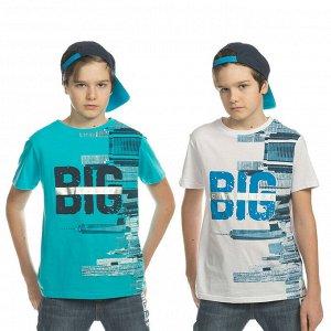 BFT5163/2 футболка для мальчиков