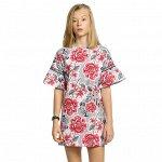 GFDT4157/2 платье для девочек