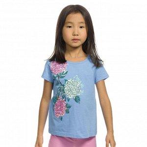GFT3159/2 футболка для девочек