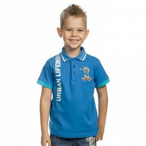 BFTP3163 футболка для мальчиков